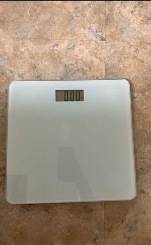 Digital bathroom scale glass for Sale in McDonald, PA