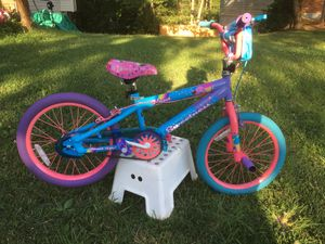 Bike for Sale in MD, US