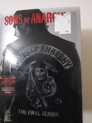 The Last Season of Sons of Anarchy for Sale in Yonkers, NY