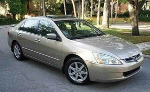*Price $800 2004 Honda Accord Urgent* for Sale in Baltimore, MD