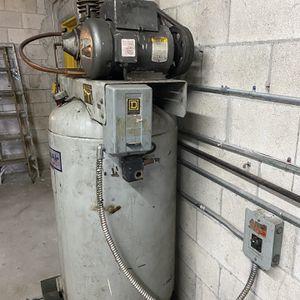 Industrial Air Compressor for Sale in Hialeah, FL
