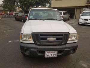 2008 Ford Ranger 4 cylinder for Sale in Sacramento, CA
