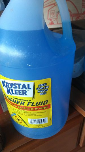 Windshield wipers cleaner for Sale in Bensalem, PA