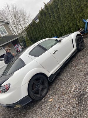 Mazda rx8 2005 for Sale in Vancouver, WA