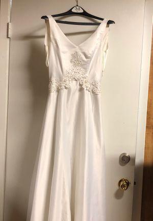 Wedding dress for Sale in West Orange, TX