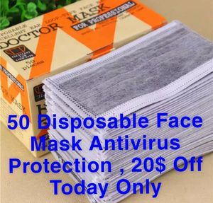 Face Mask Antivirus Protection Fast Shipping Worldwide for Sale in Portland, OR