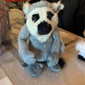 Ring tailed Lemur Webkinz for Sale in Nesconset, NY