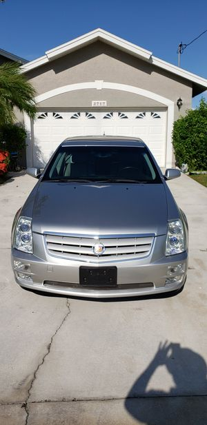 2006 Cadillac sts AWD 116k miles for Sale in Cape Coral, FL