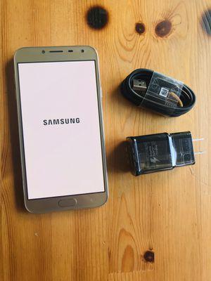Samsung J4 Unlocked for Sale in Hallandale Beach, FL