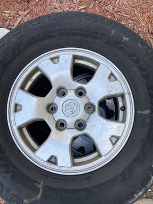 RIMS ONLY FOR SALE for Sale in Pompano Beach, FL