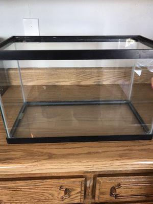 10 gallon fish tank for Sale in La Verne, CA