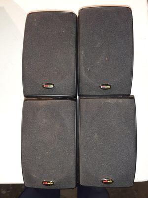 Polk Audio RM6751 set 4 speakers for Sale in CARPENTERSVLE, IL