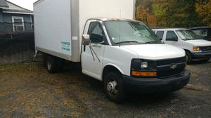 2006 Chevy Express Box Truck for Sale in Wallington, NJ