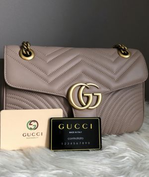 Marmont Gucci Bag for Sale in Pembroke Pines, FL