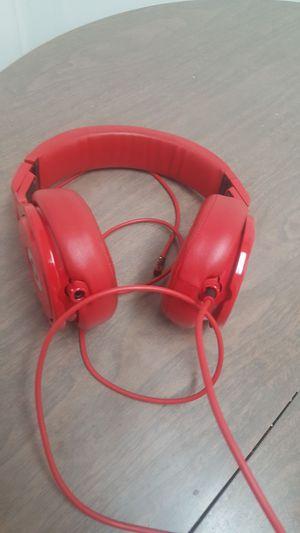 Beats Pro by Dr. Dre - Lil Wayne On-Ear Headphones for Sale in Orlando, FL