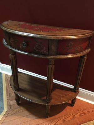 Console table for Sale in Evesham Township, NJ