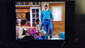 """TCL 55""""4k Smart TV (2018) (55r615 ) for Sale in Baltimore, MD"""