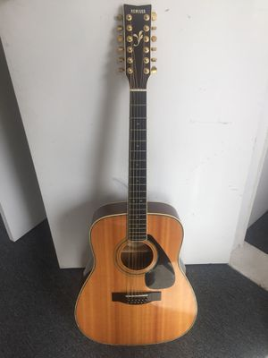 12-String Yamaha Guitar 460S for Sale in Boston, MA