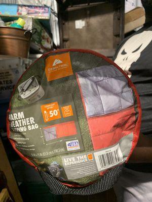 Sleeping bag for Sale in Winter Haven, FL