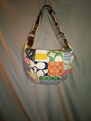 Coach Handbag for Sale in Spanaway, WA