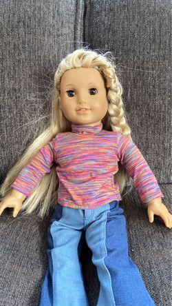 American girl doll Julie for Sale in Edmonds,  WA