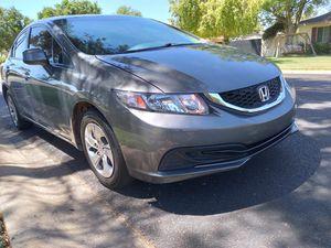 Honda civic 5 speed for Sale in Phoenix, AZ