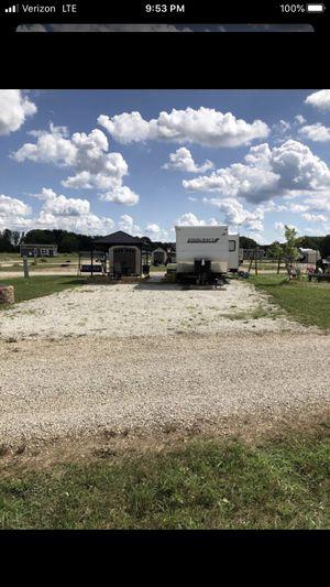 2011 StarCraft autumn ridge camper for Sale in Plainfield, IL
