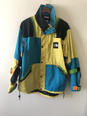 Vintage 90's North Face Ski Snow Jacket Size L for Sale in Fullerton, CA