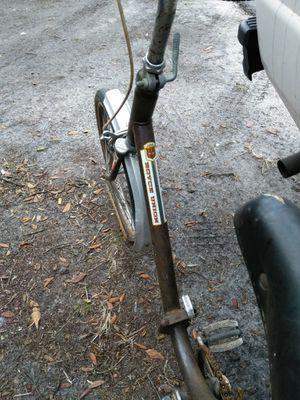 Vintage folding bike for Sale in Zephyrhills, FL