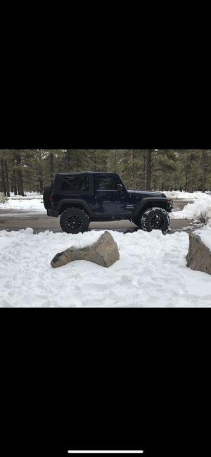 Jeep Wrangler for Sale in Mesa, AZ