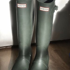 Hunter Rain Boots for Sale in Brooklyn, NY