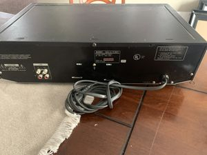 Dual tape deck Sony for Sale in Waxhaw, NC