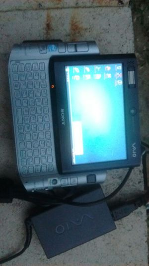 Mini mobile labtop new paid $660 for Sale in Oxon Hill, MD