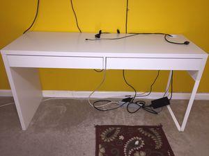 IKEA Micke Table for Sale in Elkridge, MD