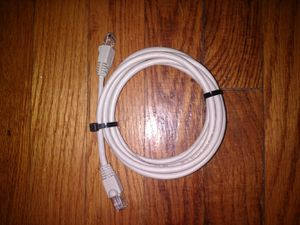 LAN LINE CABLE for Sale in St. Petersburg, FL