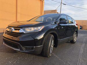2017 Honda CRV for Sale in Tampa, FL