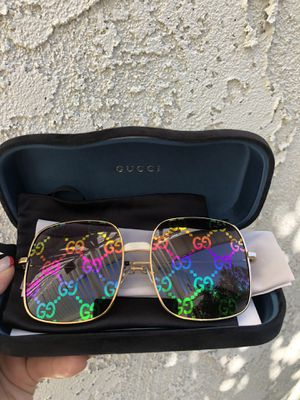 Authentic GG0414S Gucci Sunglasses for Sale in Claremont, CA