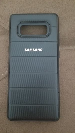 Note 8 rugged case for Sale in Port St. Lucie, FL
