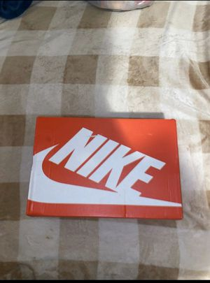 Women's Nike Court Vision Low Size 10 for Sale in Los Angeles, CA