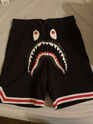 Bape shark shorts for Sale in San Antonio, TX