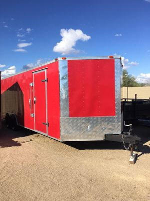 Clean 28ft Box Hauler for Sale in Dickson, TN