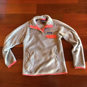 Patagonia Retool Pullover for Sale in Bluff City, TN
