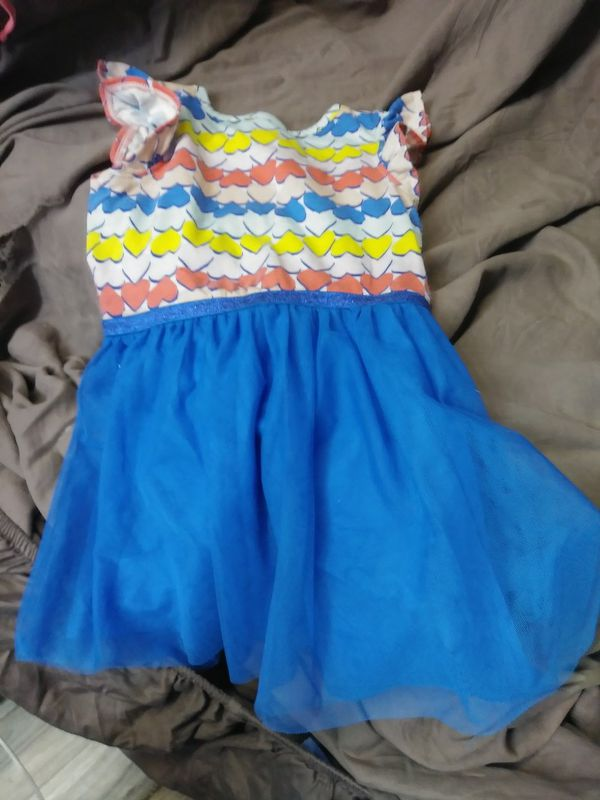 Toddler hat and swim suits/ dress