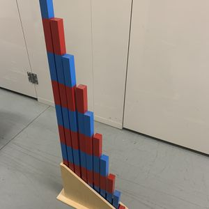 Counting Rods - Montessori for Sale in Smithtown, NY