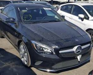 2016 Mercedes Benz CLA 250 Parts for Sale in Fort Lauderdale, FL