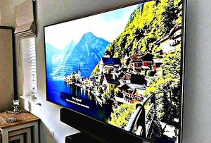 LG 60UF770V Smart TV for Sale in Rhodesdale, MD
