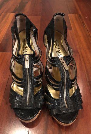 Michael Kors High Heel shoes for Sale in Jacksonville, FL