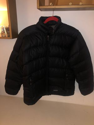Patagonia Puffer jacket Women's size Large for Sale in Brooklyn, NY