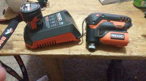 New RIDGID for Sale in Montrose, CO