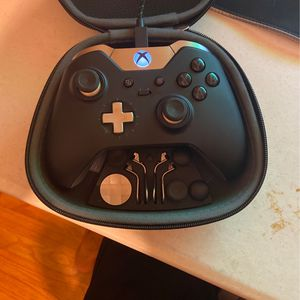 Xbox One Elite Controller for Sale in West Covina, CA